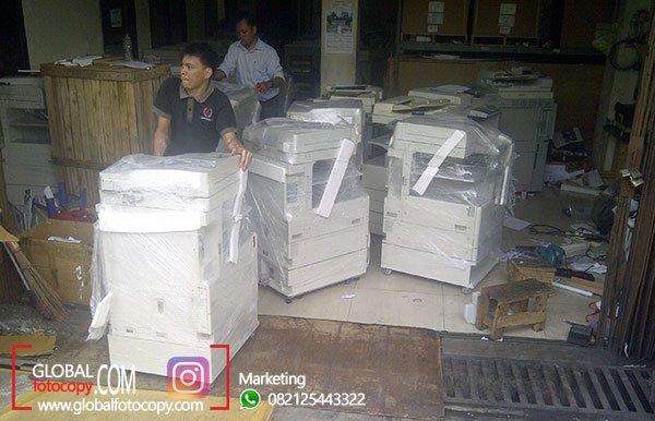 Jual Mesin Fotocopy Untuk Usaha Dan Kantor