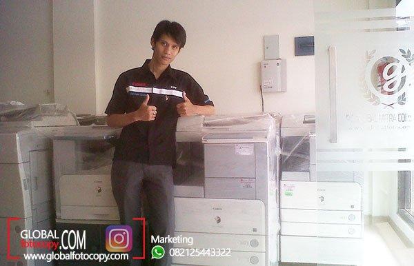 Sewa Mesin Fotocopy Untuk Kantor - Seminar - Raker