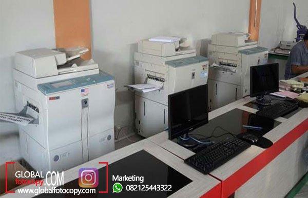Peluang Usaha Fotocopy Yang Tetap Menjanjikan
