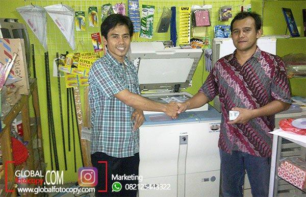 Jangan Beli Mesin Fotocopy Baru Untuk Usaha