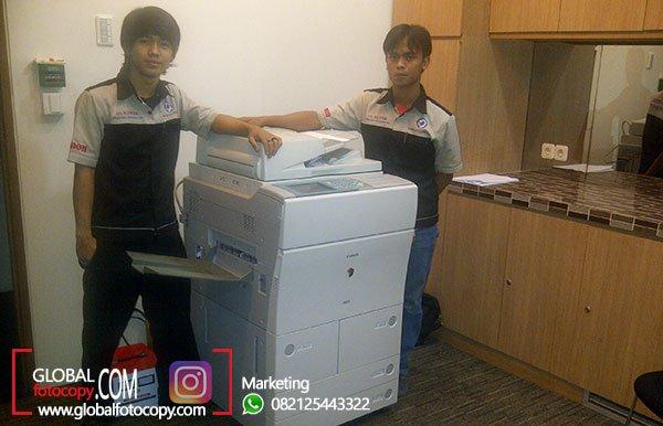 Tempat Sewa Mesin Fotocopy di Jakarta